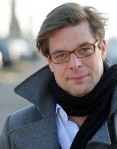 Axel Brüggemann