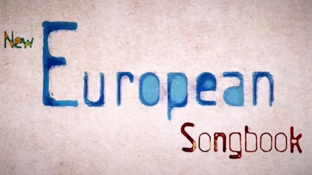 New European Songbook
