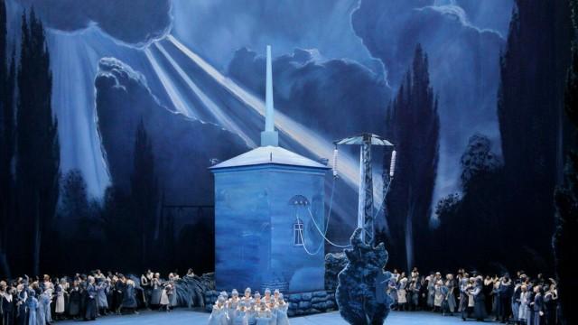Foto 1 Lohengrin Bayreuth C Bayreuther Feststpiele
